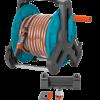 Bộ cuộn ống tưới-vòi tưới cây cao cấp Gardenna 08009-20