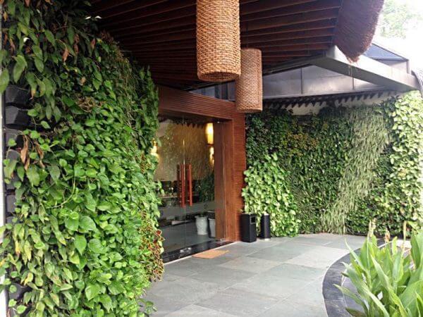 Bộ vườn đứng tự lắp ghép tích hợp hệ thống tưới nhỏ giọt Naturpots