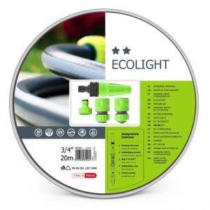 """Trọn bộ ống tưới,vòi tưới chất lượng cao Cellfast Ecolight 3/4"""" dài 30m"""