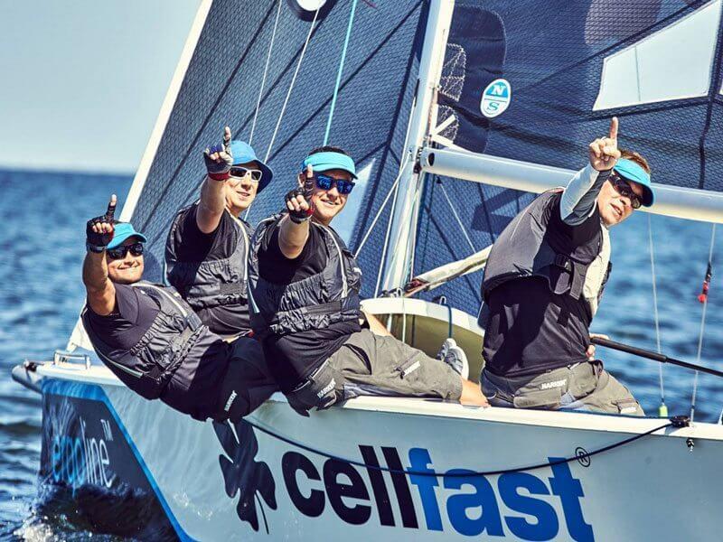 Lịch sử hình thành Tập đoàn Cellfast